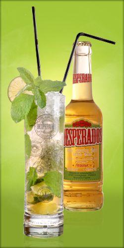 cocktail biere despejito