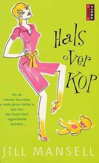 Hals over Kop by Jill Mansell - read or download the free ebook online now from ePub Bud!