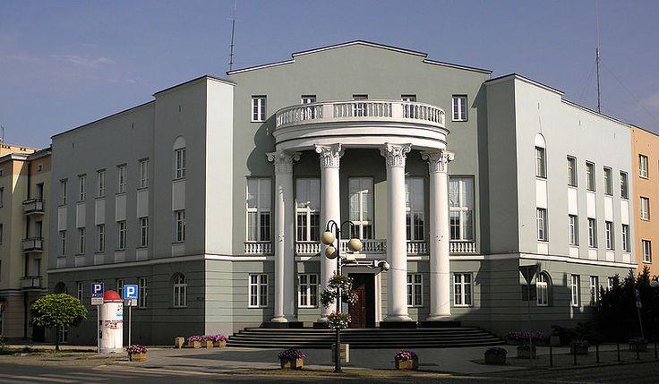 Radom.Moniuszki 9 - Radom – Wikipedia, wolna encyklopedia