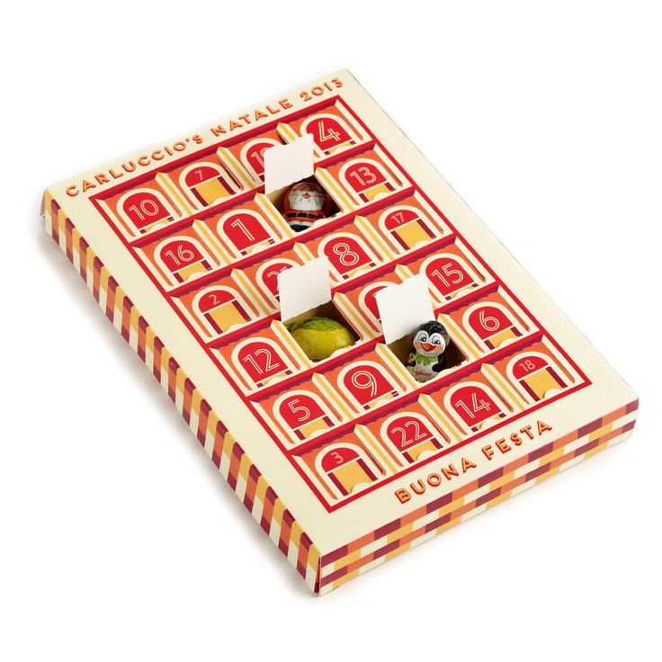 branded advent calendars - Google Search