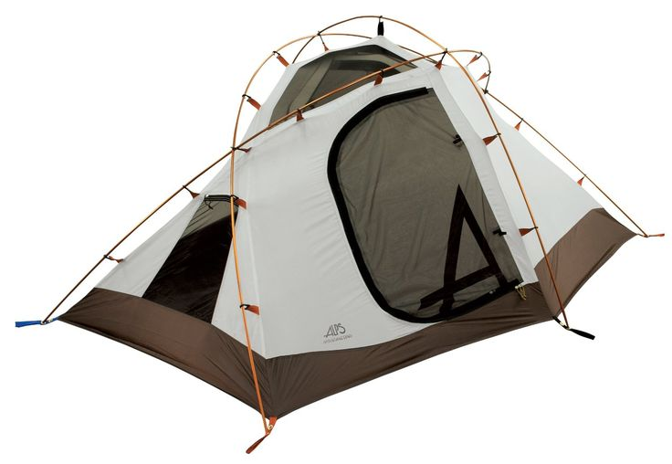 how to find out what type of tent you have