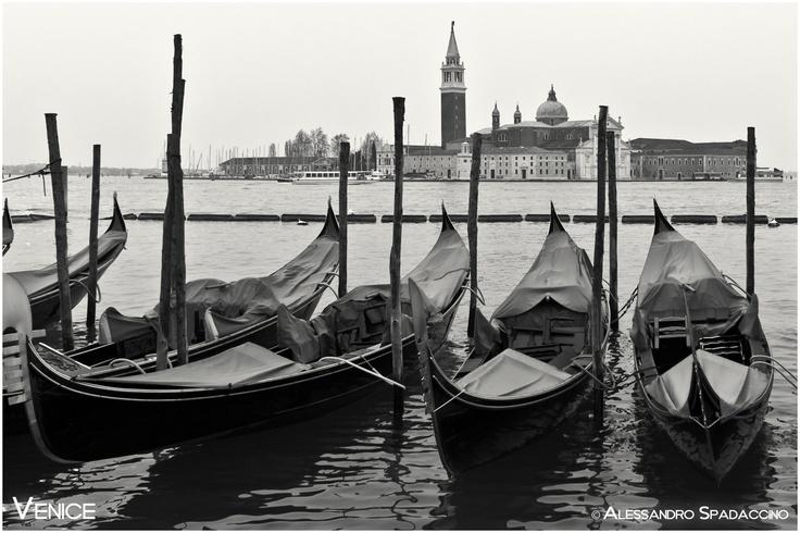 Venezia.  Venice.