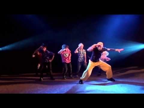Startrekking Op Reis Door Het Heelal - Minidisco NL - YouTube