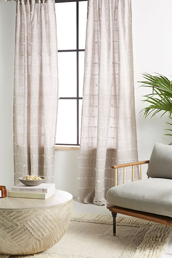 Embellished Isaac Curtain Dining Room Curtains Living Room
