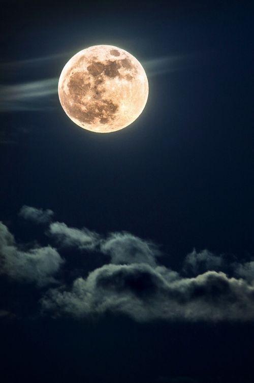 Más de 25 ideas fantásticas sobre Luna Llena en Pinterest