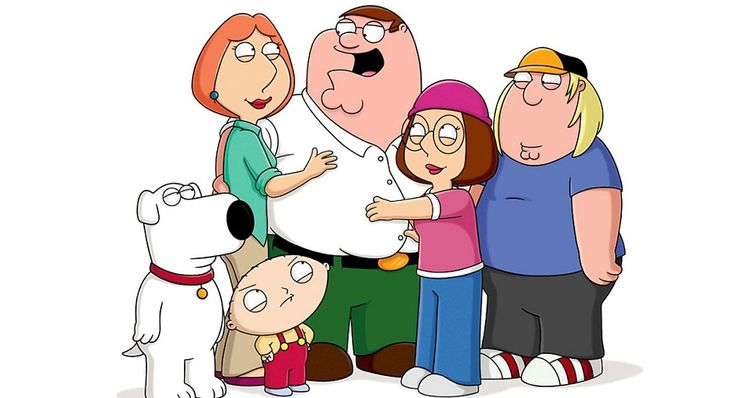 Family Guy | dmdamedia.hu - Online nézhető sorozatok szinkronosan.
