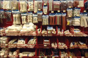 Finding the Right Rawhide Chew For Your Dog - Whole Dog Journal Article