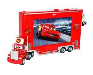 """Disney Cars 19"""" LCD TV with Integrated DVD Player  has been published on  http://flat-screen-television.co.uk/tvs-audio-video/televisions/portable-tvs/disney-cars-19-lcd-tv-with-integrated-dvd-player-couk/"""