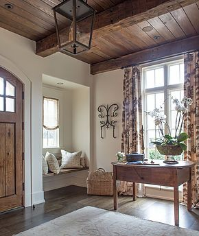Vintage French Soul ~ Country French
