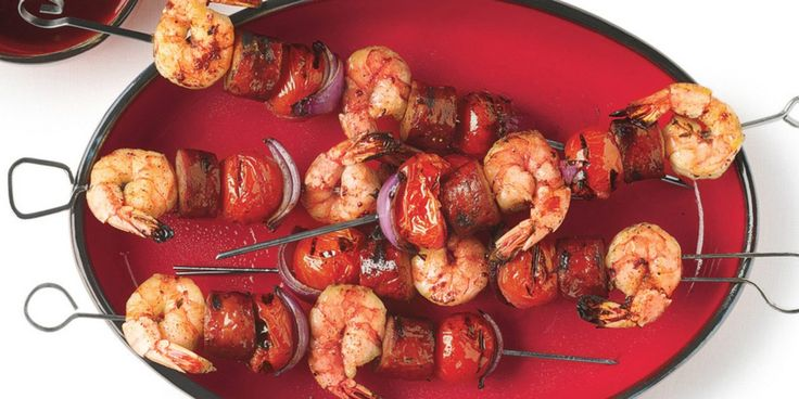17 Best images about Shrimp Skewers on Pinterest | Grilled ...