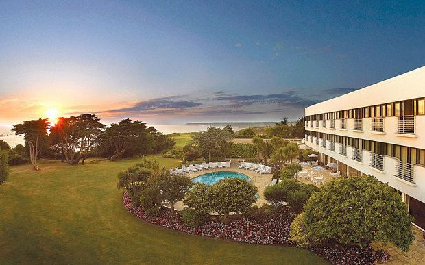 Britain's best seaside hotels