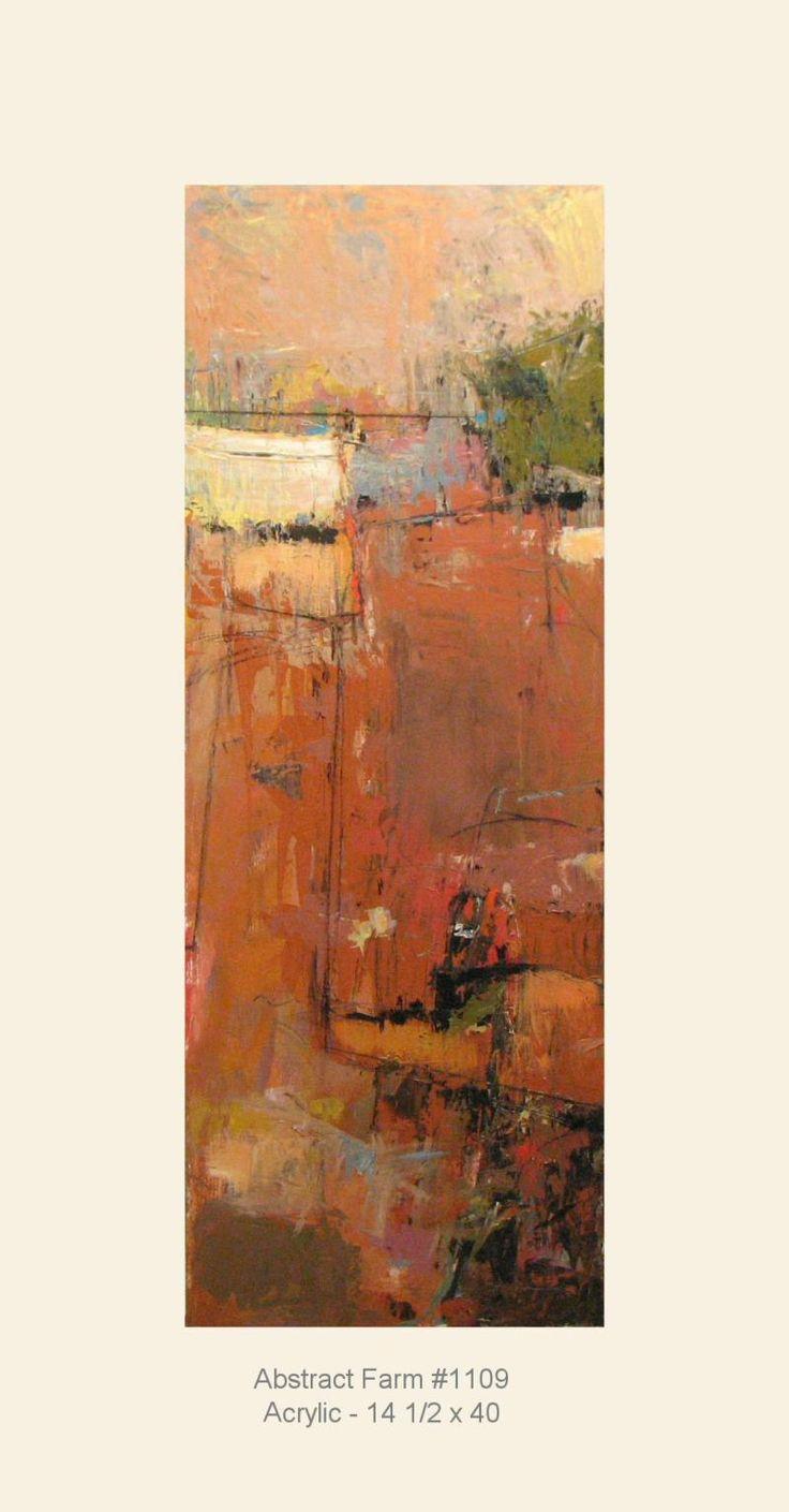 Abstract Landscape Abstract Art Gerhard Richter Mixed