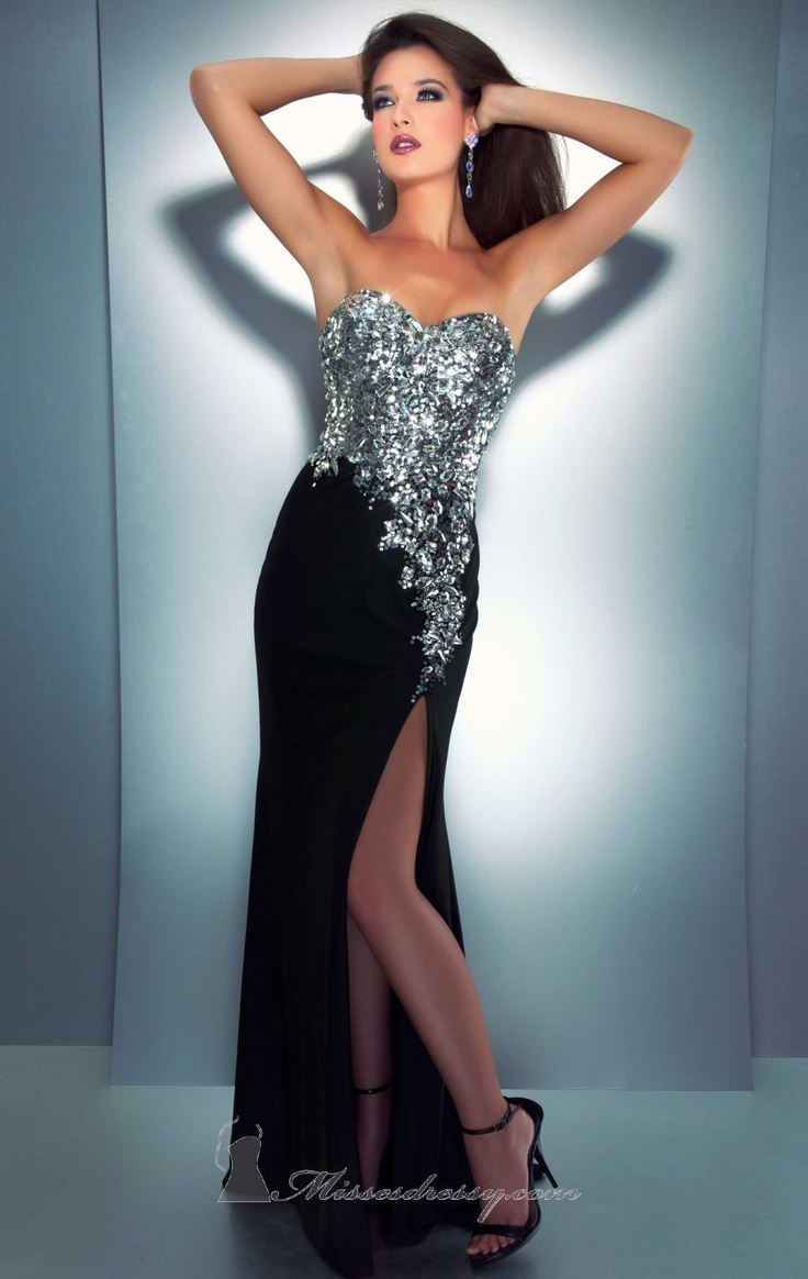 17 Best images about Prom on Pinterest | Best prom dresses ...