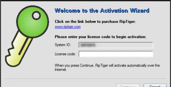 the best way to activate any program without serial key and free ...aWesom