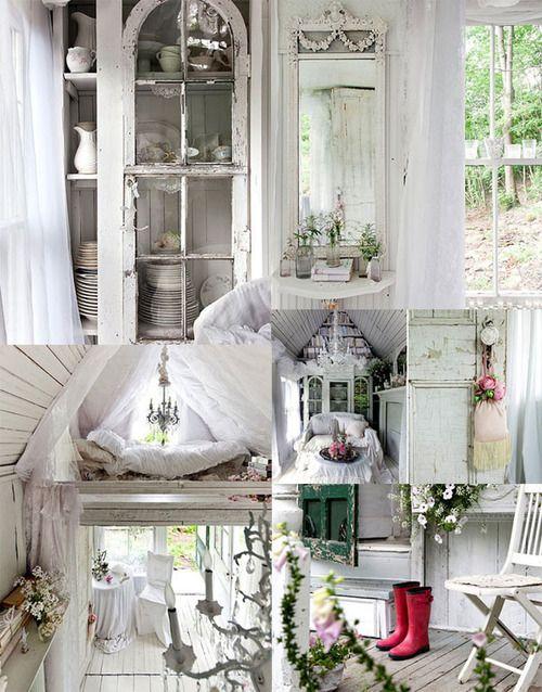 Romantic Homes Decorating: Romantic Home Decor, Decor