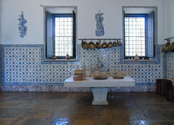 Lisboa   Palácio / Palace Pimenta #Azulejo #AzulejoDoMês #AzulejoOfTheMonth #Lisboa