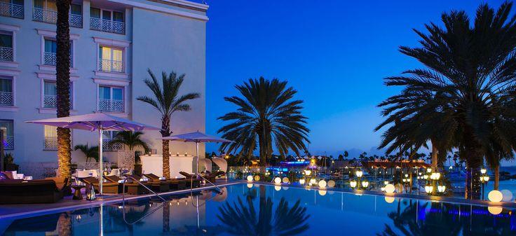 Aruba Hotels   Renaissance Aruba Resort   Oranjestad Aruba