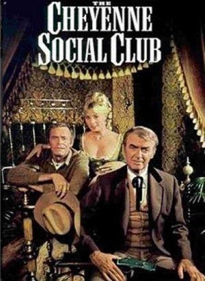 James Stewart, Henry Fonda, Shirley Jones