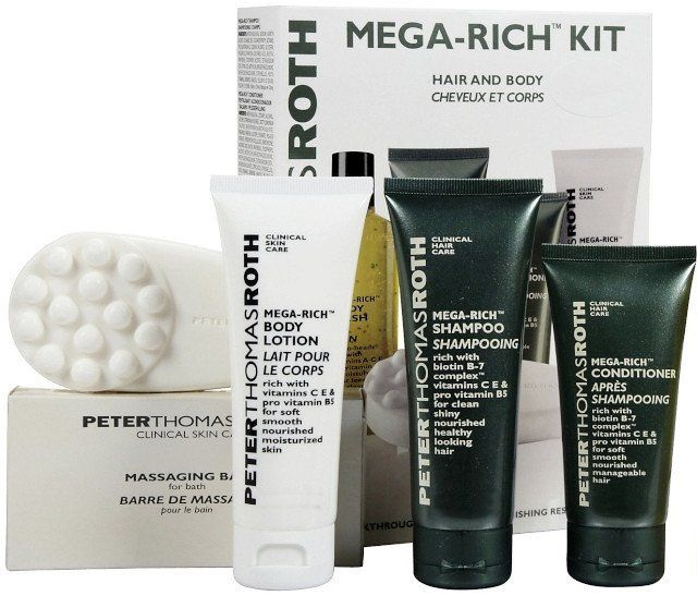 Peter Thomas Roth Mega Rich Kit