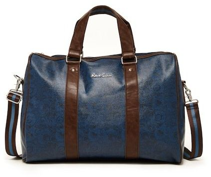 Robert Graham Paisley Overnight Bag