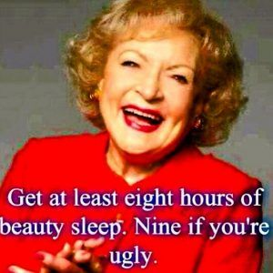 I don't know…thinking I might try going to bed early. #bettywhite  #funnyoldla…    http://funnymemes.site/i-dont-know-thinking-i-might-try-going-to-bed-early-bettywhite-funnyoldla/