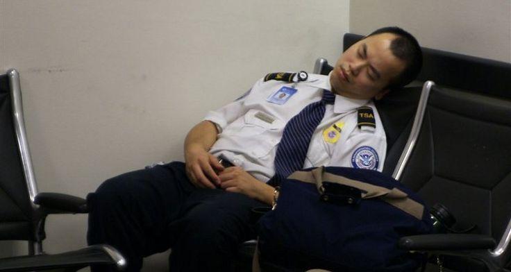 Security Guard Trust