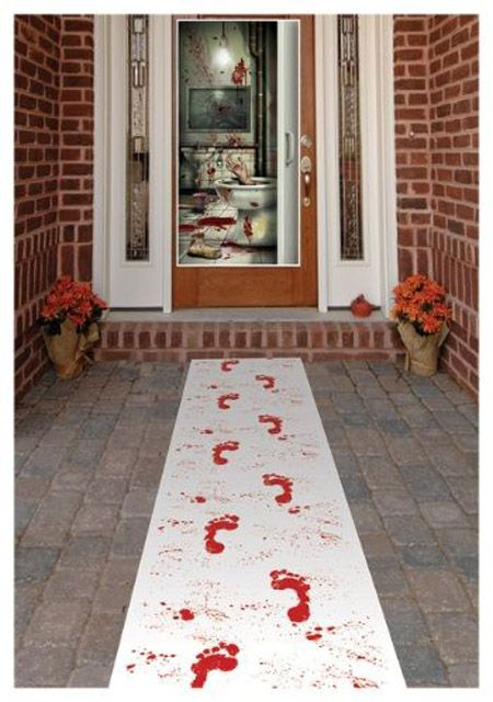 25 most pinteresting halloween decorations to pin on your pinterest board - Halloween Party Decoration Ideas