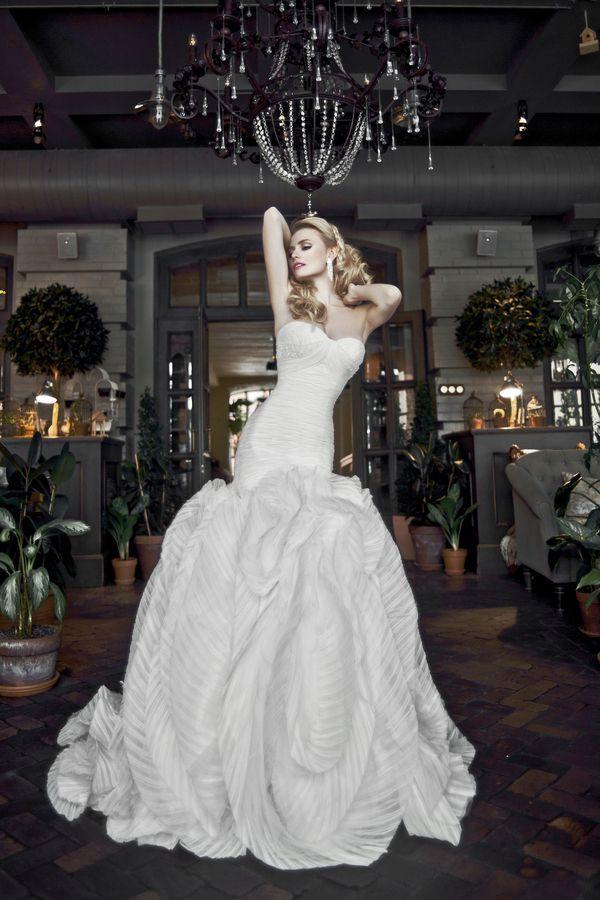 Alicia D'nozze Fashion Photoby Alena Nikiforova