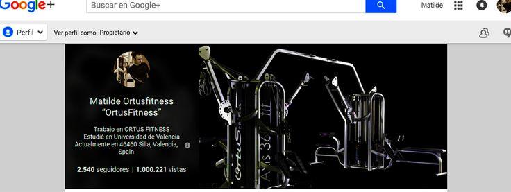 https://flic.kr/p/zYTckG | Ortus Fitness Google Plus | Gracias,Gracias, Gracias a todos .....Más de un millón de visitas. Thank you, Thank you, Thank you all ..... More than a million hits . Danke, Danke, Danke an alle ..... Mehr als eine Million Zugriffe . Merci , Merci , Merci à tous ..... Plus d'un million de visites .