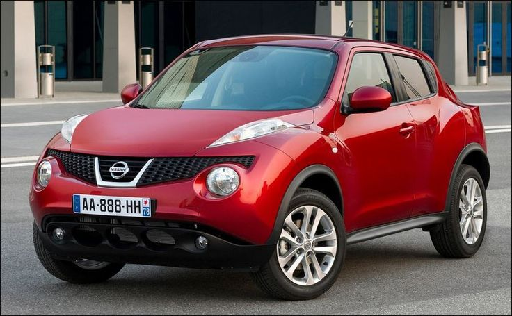 The 2014 Nissan Juke is quite unique, but it also has pretty much everything the daily driver could ask for in a compact crossover. Get the full scoop on the new Juke at our Kelly Nissan blog.