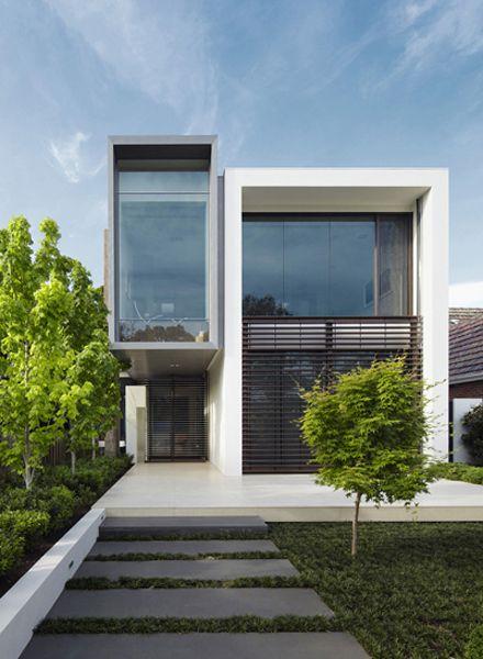 Darren Carnell Architects: Glenbervie