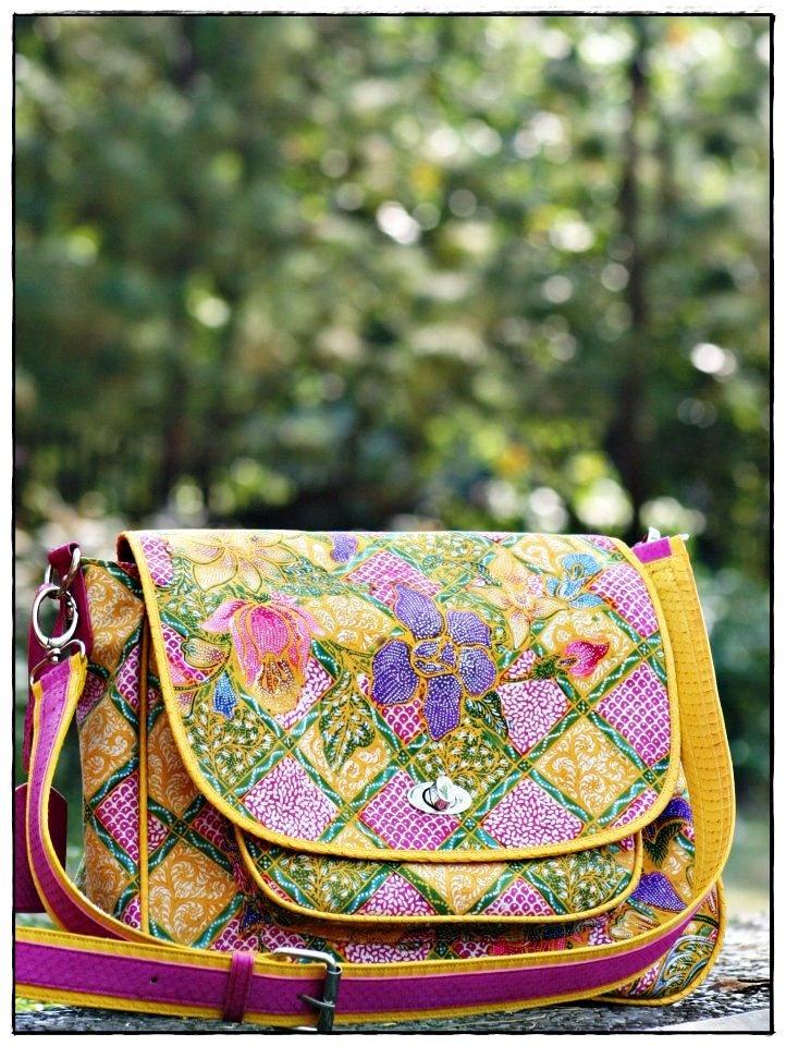#batikbag #batik