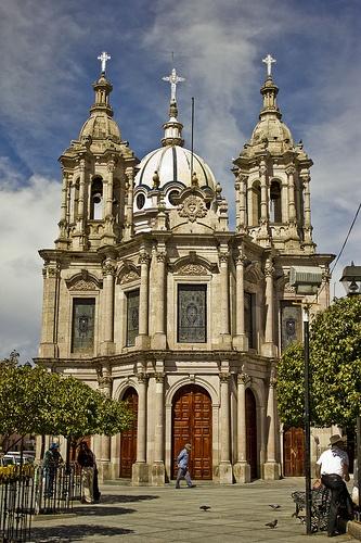 Jalostotitlan Jalisco México
