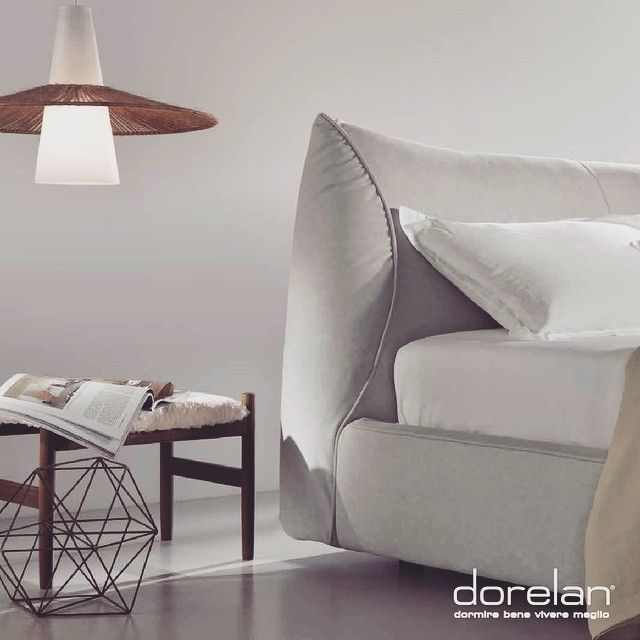 The purpose of #life is to contribute in some way to making things #better. R.F Kennedy #amazing #pic of #smooth #bed by #dorelan #interiorstyle #quote #lifestyle #designdecor #nofilters #bestoftheday #textile #cool #decor #ita_details #inspiration #amazing #interiordesign #emozionidorelan #love #relax #moment