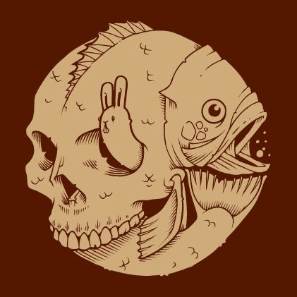 47 best images about tatts on pinterest rockabilly pin for Jeremy fish art
