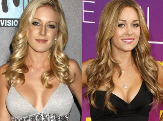 It's Been 10 Years Since Lauren Conrad and Heidi Montag's Friendship Ended: Looking Back at What Went Down