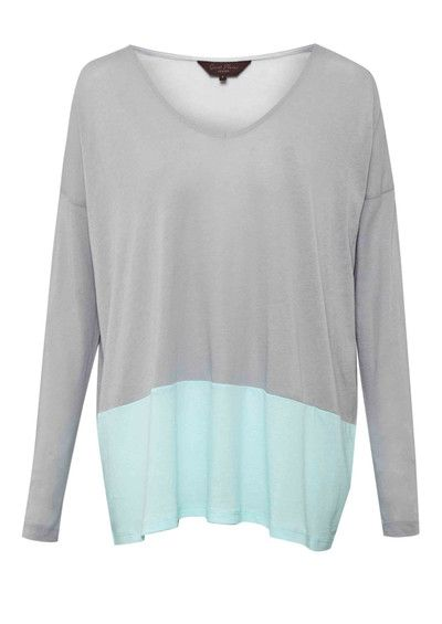 Great Plains top great for now to add a bit of S/S colour!