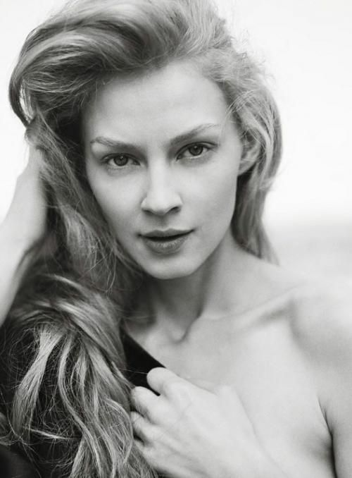 Actress. Svetlana Hodchenkova