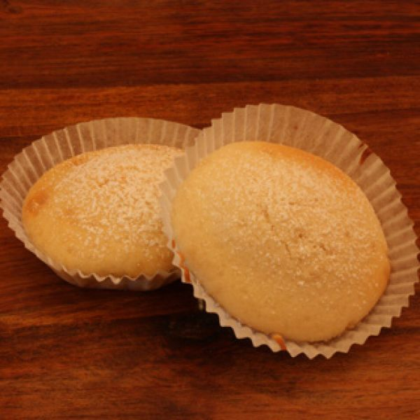 Muffins utan ägg, Fotograf: Adde Lindberg
