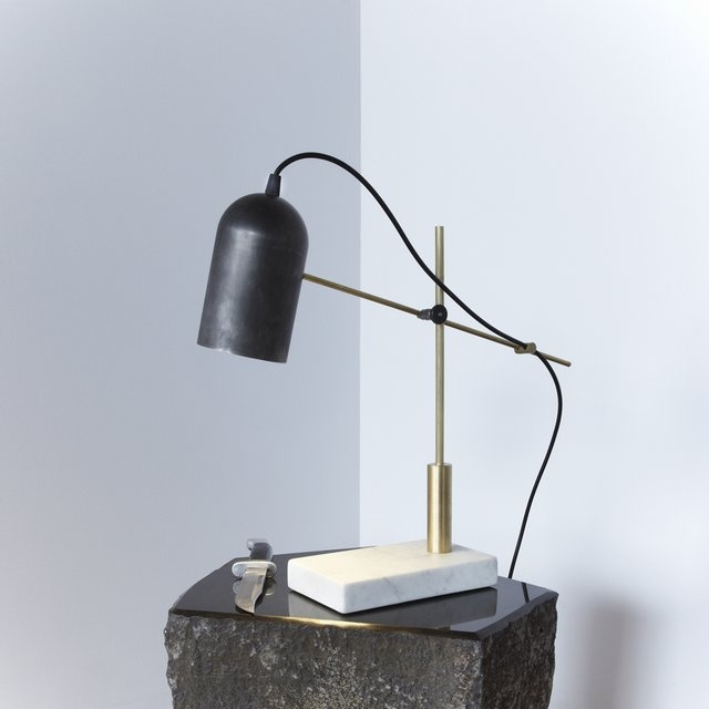 Catherine #Table #Light from Castor.