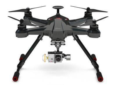 Walkera Scout X4 With Drone GPS Autopilot and 4k Camera