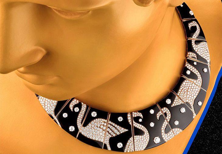 La casa italiana de alta joyería y relojería posee un pasado apasionante, lleno de glamour, maestría y tradición. Ésta es la historia de Bvlgari. The post Bvlgari, historia y maestría detrás de cada pieza appeared first on Bleu & Blanc: Descubre el placer de vivir un lifestyle de lujo. Girls Dream, Every Girl, Glamour, Chokers, Diamond, Celebrities, Instagram Lifestyle, Lifestyle Fashion, Jewelry