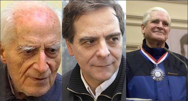 Villa Grimaldi solidariza con sacerdotes José Aldunate, Mariano Puga y Felipe Berríos