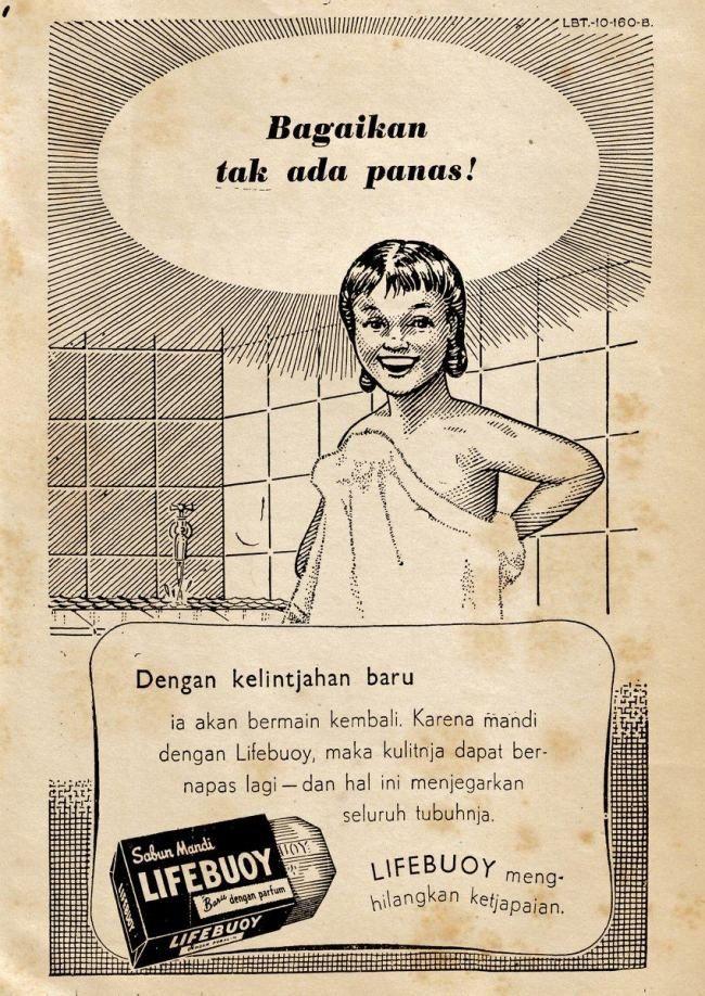 Iklan-iklan jadul yang bikin senyum-senyum sendiri, epik! | Brilio.net