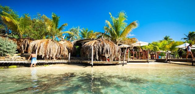 Explore The Beauty Of Caribbean: 47 Best Images About Beach Bars