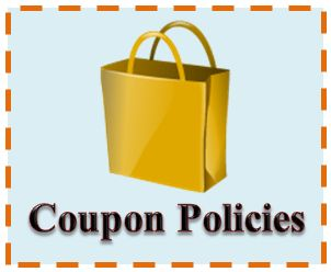 Cvs grocery store coupon policy