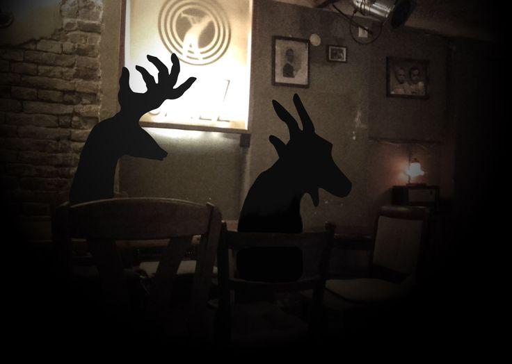 Bertrand's Pub 2016