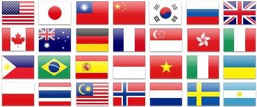Lang-8 - Multi-lingual language learning and language ...