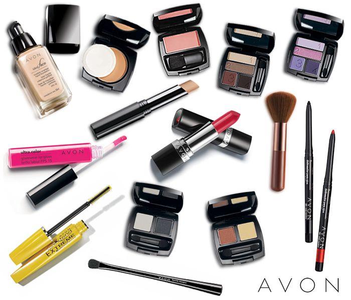 Avonilta löydät meikit, ihonhoitotuotteet, hiustenhoitotuotteet, korut ja paljon muuta koko perheelle vauvasta vaariin. Tilaa konsultilta! www.avon.fi #kosmetiikka #meikki