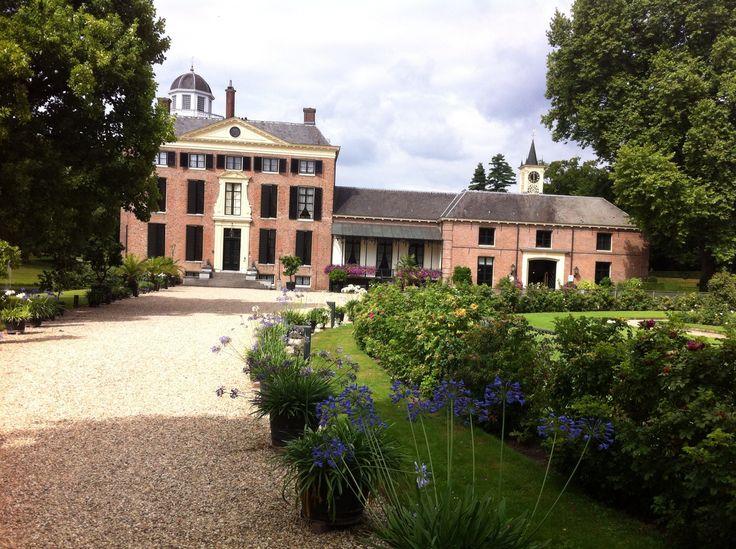 Kasteel Rosendael, Rozendaal ( Gld.)